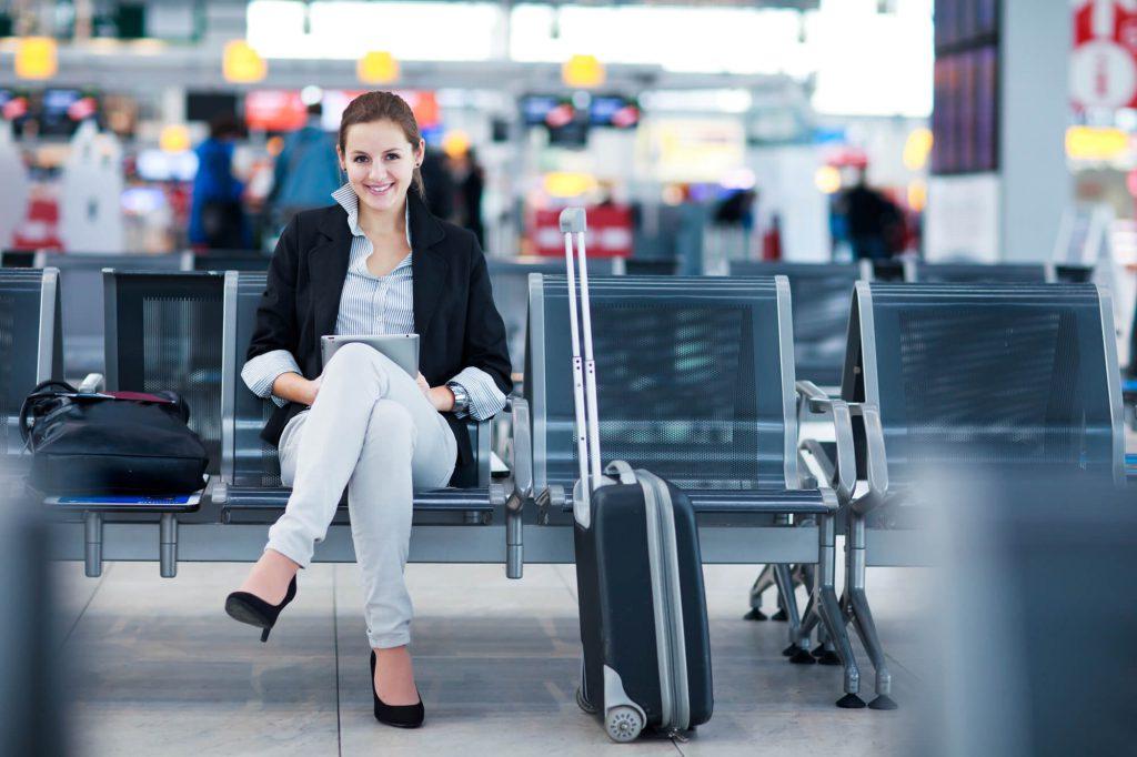 Kansas City Airport Transportaton & MCI Car Services