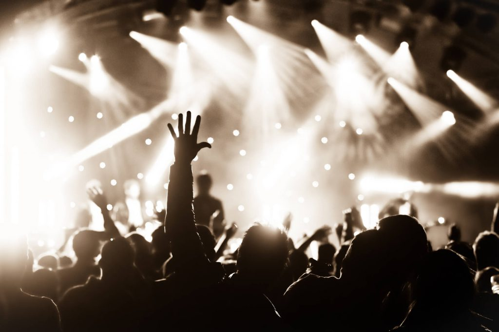 Concert Transportation Services in Kansas City