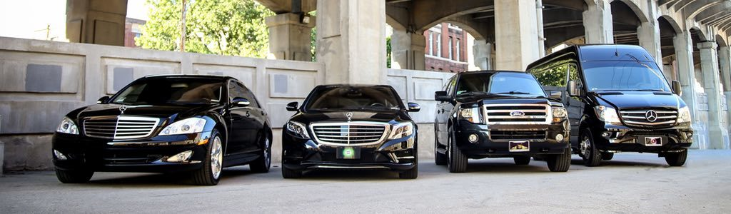 Prom Limo Services in The Kansas City Metro